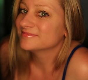 Hazel Rane Bio Pic